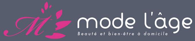 Logo Mode l'âge